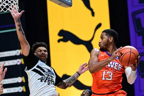Ben Solomon | Special to The Journal Gazette 