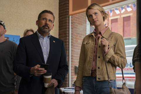 IRRESISTIBLE Focus Features