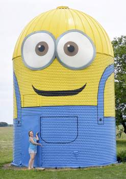 minion File