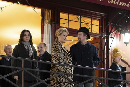 Film Review - The Truth IFC Films
