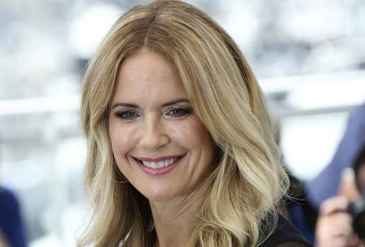 US Obit Kelly Preston FILE - In this May 15, 2018, file photo, actress Kelly Preston poses for photographers during a photo call for the film 'Gotti' at the 71st international film festival, Cannes, southern France. (Photo by Joel C Ryan/Invision/AP, File) (Joel C Ryan