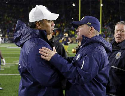 College Football Picks Associated Press 