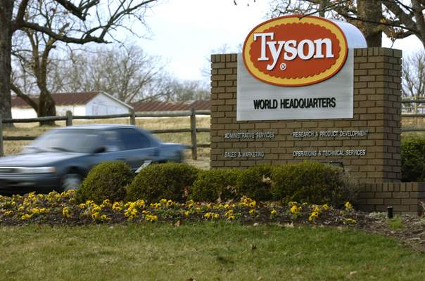Associated Press Tyson Foods will administer thousands of coronavirus tests per week under a growing effort to protect its workers and keep plants running nationwide.