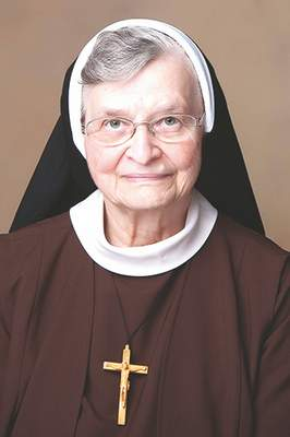 Sister Rose Mary Wolak, 86