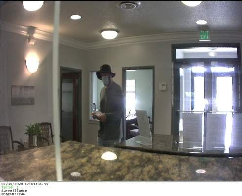 Courtesy Fort Wayne Police Department