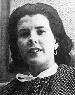 Obit Shirley Ann Grau FILE - In this May 3, 1965, file photo, Shirley Ann Grau was named a winner of a 1965 Pulitzer Prize, honored for her book,