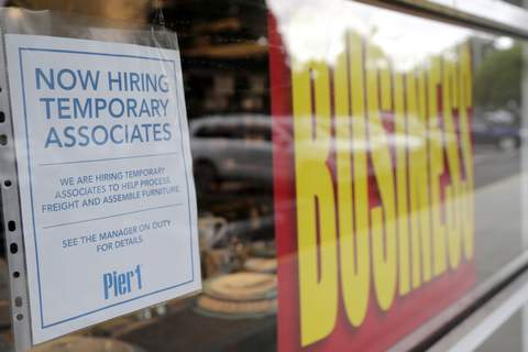 Virus Outbreak Florida Associated Press
