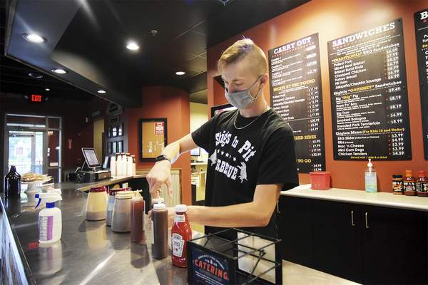 Photos by Katie Fyfe | The Journal Gazette