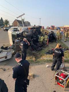 Kosciusko County Sheriff's Office