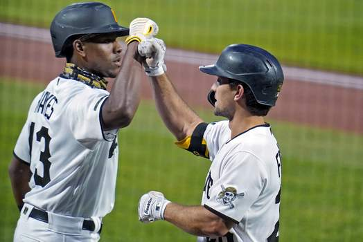 Cubs Pirates Baseball Associated Press