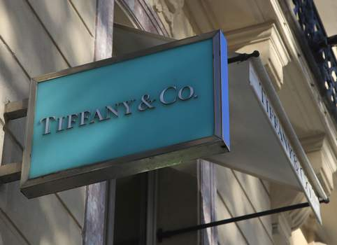 LVMH-Tiffany Suit Associated Press After filing a lawsuit against LVMH over a nixed deal this month, Tiffany is now facing its own suit from LVMH. (Michel EulerSTF)