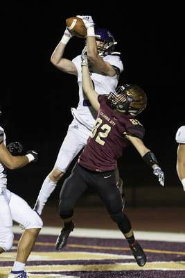 Josh Gales | Journal Gazette