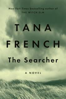 Book Review - The Searcher This cover image released by Viking shows