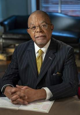 """PBS """"Finding Your Roots withHenry Louis Gates Jr.""""returns tonight on PBS."""