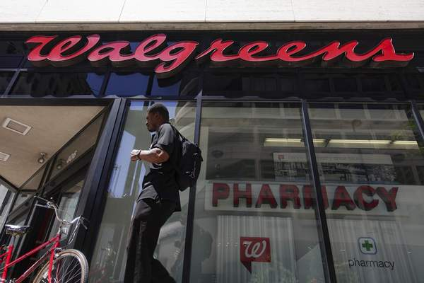 Associated Press The Walgreens drugstore chain reported that it made $373 million in the final quarter of fiscal 2020 after losing $1.7 billion the previous quarter.