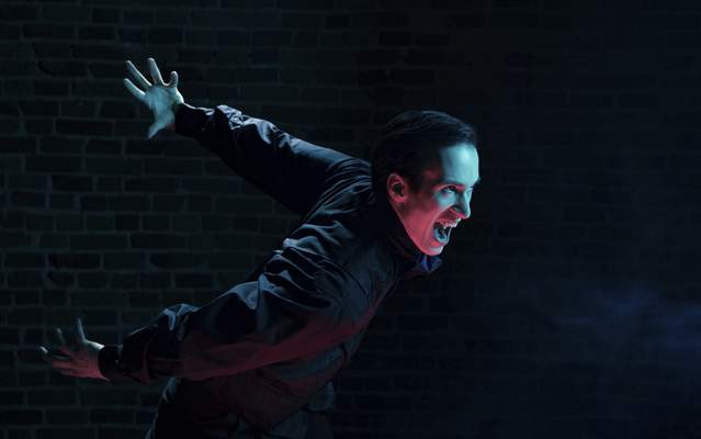 Courtesy Jeffrey Crane 
