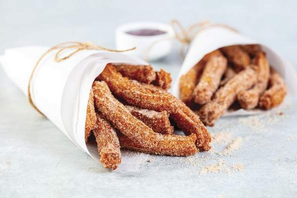 Courtesy of C&H Sugar