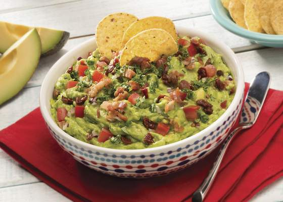 Courtesy of Avocados From Mexico