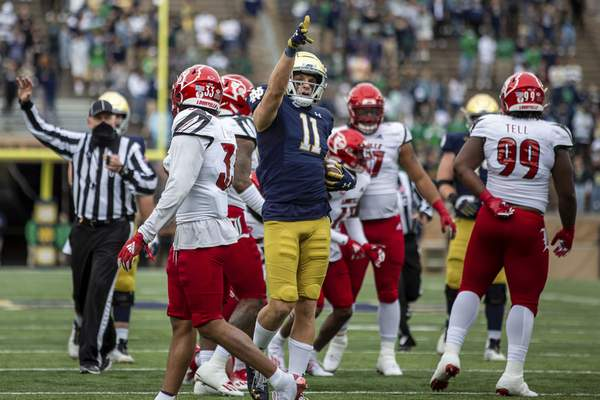 Atlantic Coast Conference photos