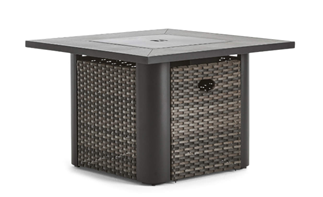 Recalled Oakmont LP fire pit table