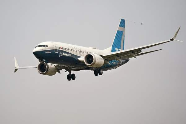 Associated Press The FAA is poised to clear the Boeing 737 Max to fly again after grounding the jets for nearly two years due to a pair of disastrous crashes that killed 346 people.