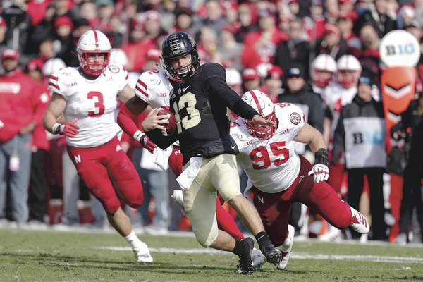 AP Photo | Michael Conroy 