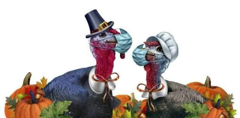 The traditional Thanksgiving get-togethers will look different this year as many people are changing how they celebrate the holiday. Tribune News Service