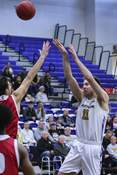 Mike Moore   The Journal Gazette Purdue Fort Wayne big man Dylan Carl believes his team will return to its hot-shooting ways in 2020-21. (The_Journal_Gazette)
