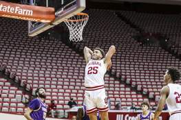 Missy Minear | Indiana Athletics 