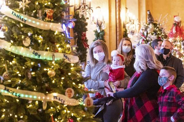 Rachel Bellwood | The Journal Gazette
