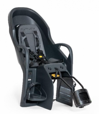 Recalled Dash X FM child bicycle seat.