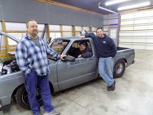 """Photos by Blake Sebring 