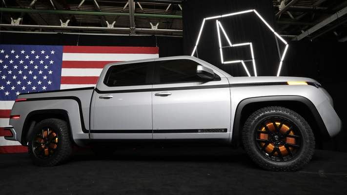 Associated Press Lordstown Mortors Corp. plans to build its electric Endurance pickup truck at the former General Motors factory in Lordstown, Ohio.