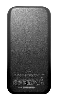 Recalled Belkin portable wireless chargers + stand special edition power bank.