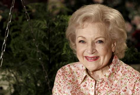 People Betty White FILE - Actress Betty White poses for a portrait in Los Angeles on June 9, 2010. White will turn 99 on Sunday, Jan. 17. (AP Photo/Matt Sayles, File) (Matt Sayles STF)
