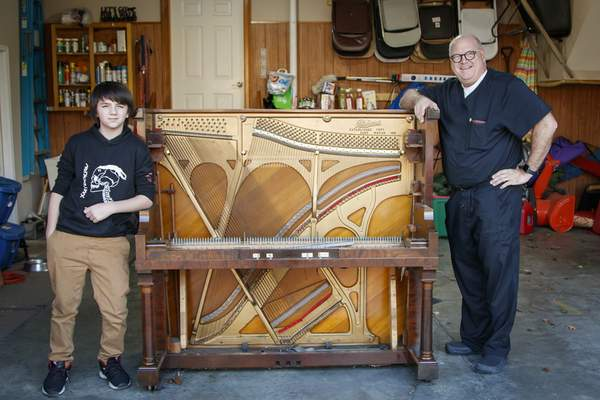 Photos by Blake Sebring | For The Journal Gazette