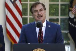 MyPillow-Retailers Lindell