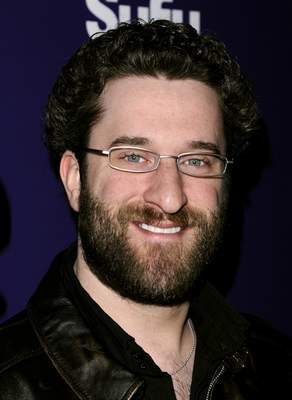 FILE - In this Jan. 24, 2011 file photo, Dustin Diamond attends the SYFY premiere of Mega Python vs. Gatoroid at The Ziegfeld Theater in New York. (AP Photo/Peter Kramer, File)