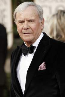 NBC-Brokaw FILE - Tom Brokaw arrives at the 66th Annual Golden Globe Awards in Beverly Hills, Calif. on Jan. 11, 2009. Brokaw says he is retiring from NBC News after working at the network for 55 years. The author of