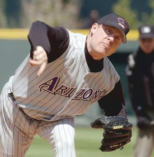 DIAMONDBACKS ROCKIES Associated Press Curt Schilling missed joining the baseball Hall of Fame by 16votes this year. (ED ANDRIESKISTF)