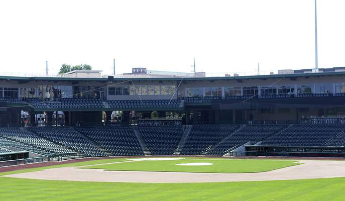 Katie Fyfe   The Journal Gazette Minor League Baseball announced that there won't be a 2020 season for it's 160 teams, including the Fort Wayne TinCaps on Tuesday, June 30th, 2020.