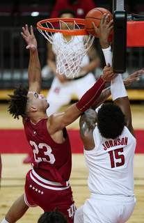 Indiana Rutgers Basketball Associated Press