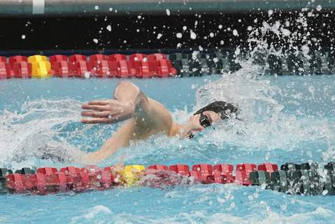 Ben Mikesell | For The Journal Gazette 