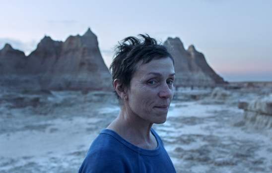 2021 Golden Globe Awards Associated Press