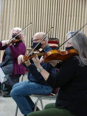 Photos by Terri Richardson | The Journal Gazette