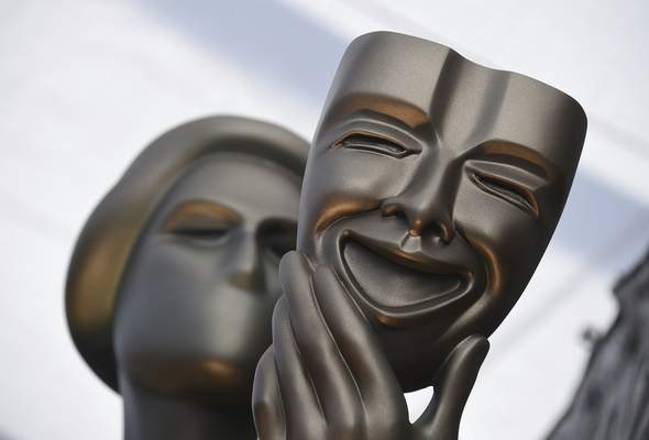 Associated Press  The 2021 SAG Awards will be seen Sunday on TBS and TNT.