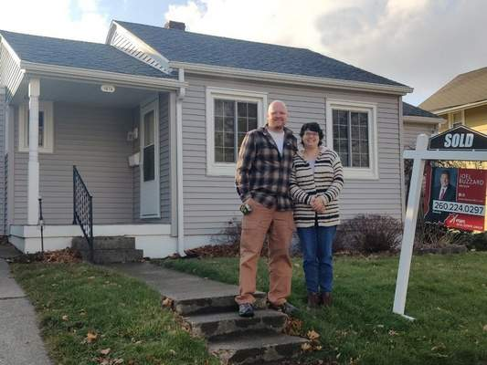 Courtesy Seth and Krista Anderson of Huntington recently bought a fourth property they plan to list on Airbnb for short-term rentals.