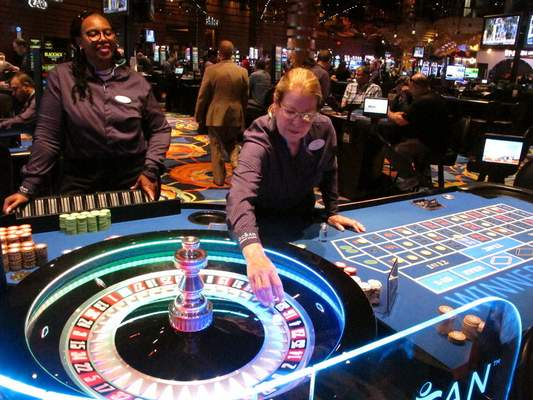 Associated Press The Ilitch family, which owns the Little Caesars pizza chain, has agreed to purchase at least half of the ownership of Ocean Casino in Atlantic City, N.J.
