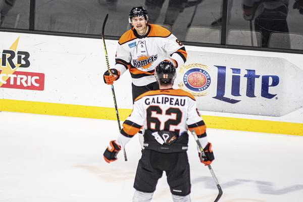 Zack Rawson | Special to The Journal Gazette 