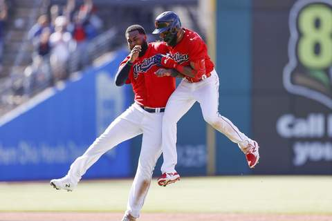 Cubs Indians Baseball Associated Press
